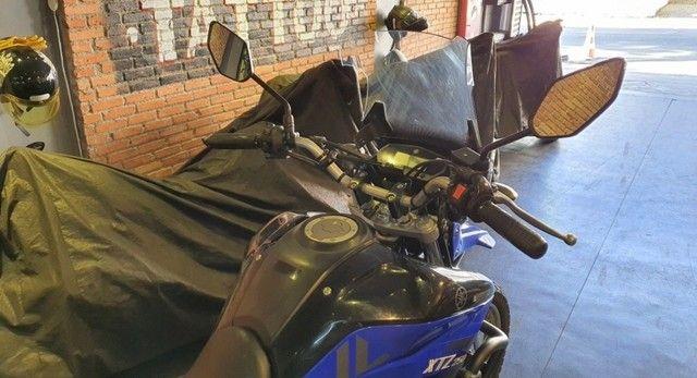 Vende-se está moto xtz250 lander  - Foto 2