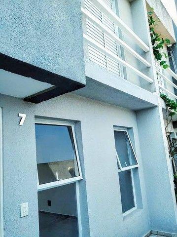 L.Z Casa de Condomínio com 2 Quartos e 3 banheiros - Foto 15