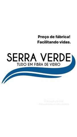 Caiaque Serra Verde - Foto 3