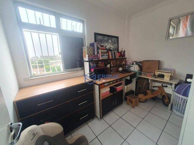 Apartamento com 3 dormitórios à venda, 70 m² por R$ 230.000,00 - Montese - Fortaleza/CE - Foto 14