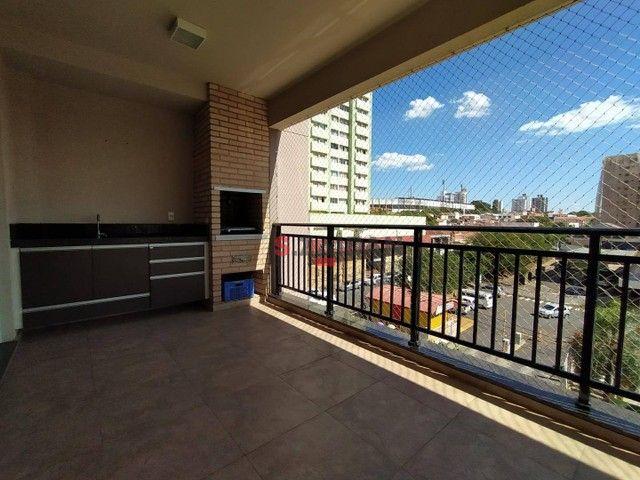 Apartamento com 3 dormitórios, 124 m² - venda por R$ 850.000,00 ou aluguel por R$ 3.400,00 - Foto 19
