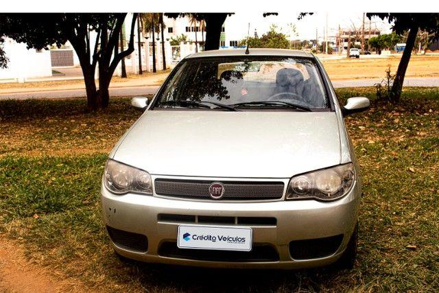 Palio Economy 1.0 2009