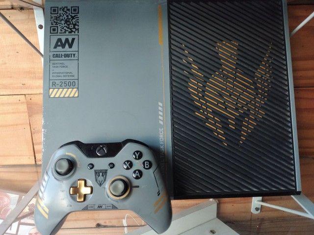 Xbox one Fat 1TB Edição Limitada  - Foto 2