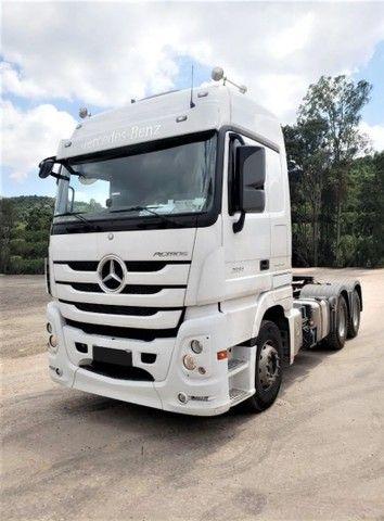 Mercedes Actros 2651 6x4 2020 / 2020<br><br>