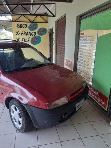 Vende uma carro - Foto 4