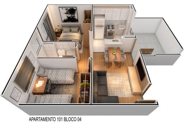 WO Pontal do Atalaia, Apartamento em Rio Doce! - Foto 4