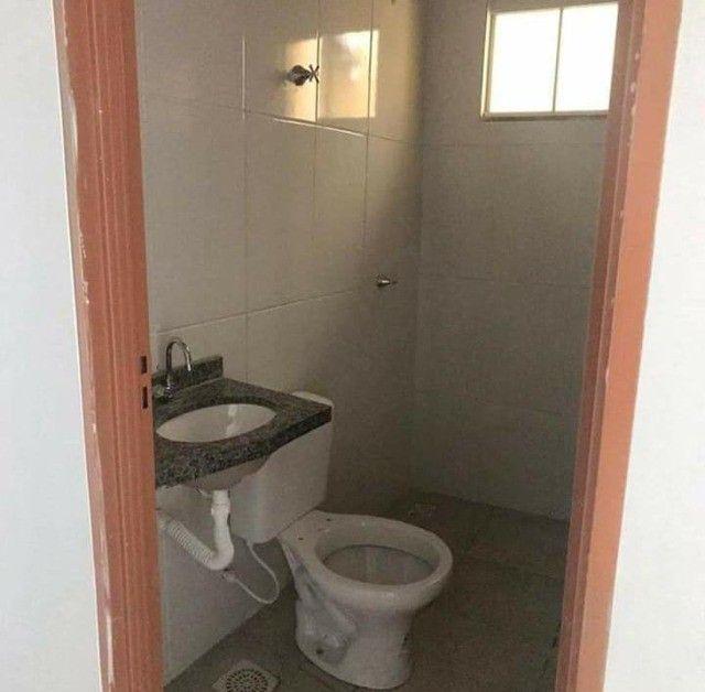 Casa em condomínio - 2 quartos - próx. Hugol - Foto 8