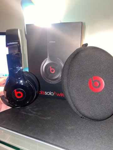Fone De Ouvido Beats Solo 2 Wireless - Foto 2