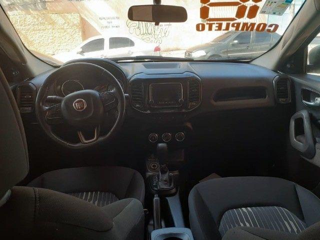 Fiat Toro Freedom 1.8 AT (2018) - Foto 6