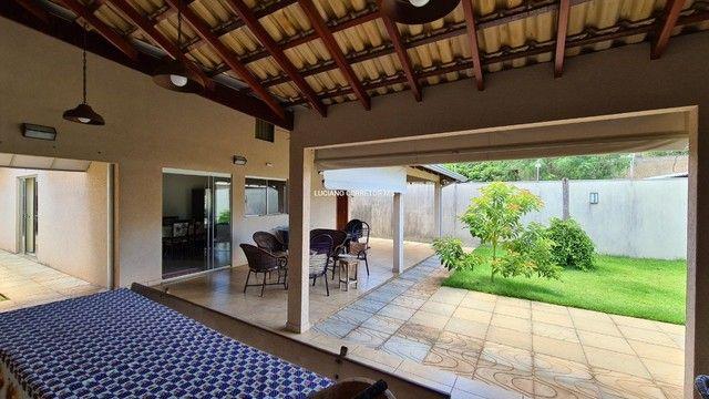 CAMPO GRANDE - Casa Padrão - Coopharádio - Foto 6