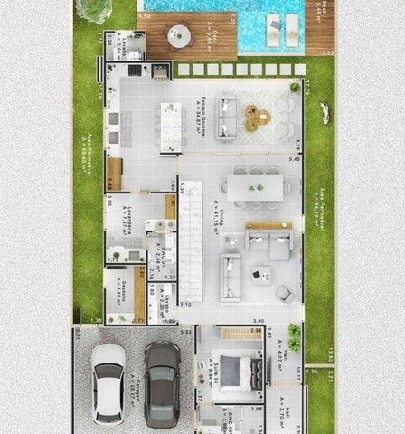 Casa alto padrão no candeias  - Foto 8