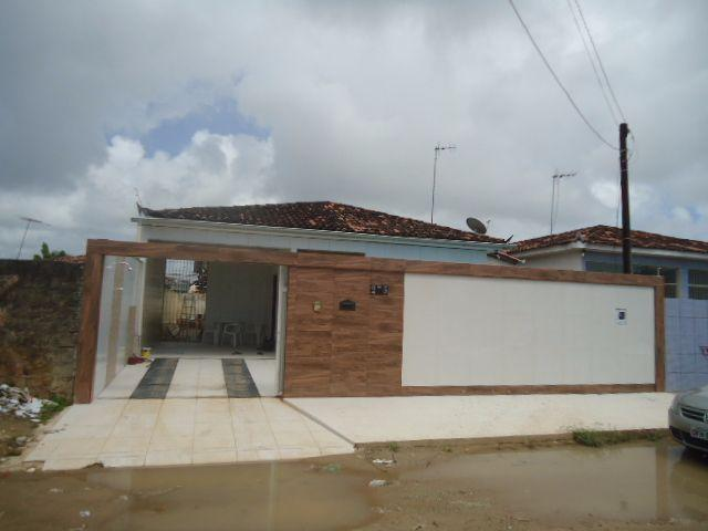 Casa em José Américo, 3/4, suíte, wcs, 3slas, coz, piscina, garagem