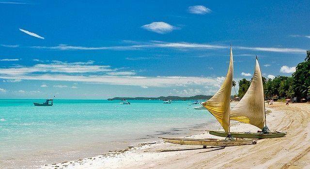 Maragogi Caribe Brasileiro venha desfrutar esse paraíso
