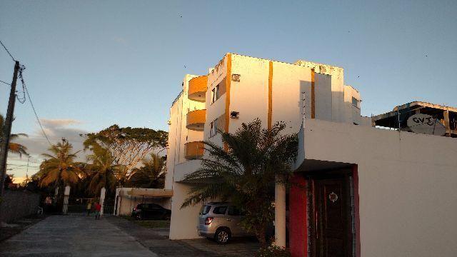 Apartamento com 3 quartos no Jd Atlântico II