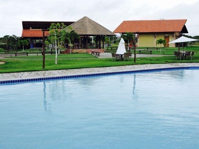 Lagos Country Resort