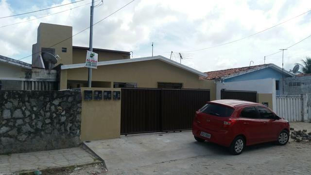 Casas para alugar em mangabeira iv proximo ao ponto final 301
