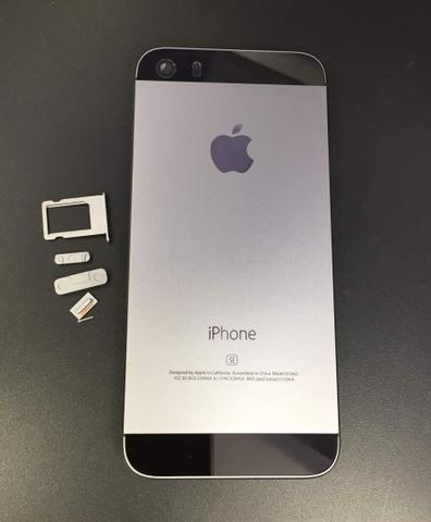 Carcaça para iPhone SE