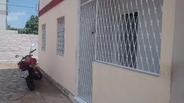 Apartamento em Mangabeira VII Reformado rua principal