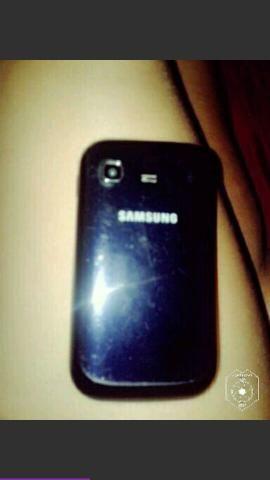 Celular Samsung vendo ou berganho