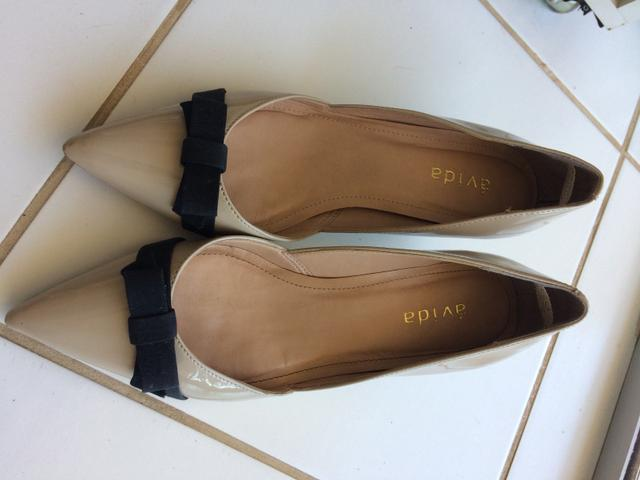 Sapato Ávida