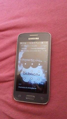 Samsung Ace 4 TLE 4G /monochip/seminovo