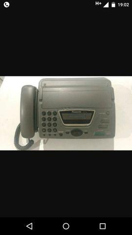 Vendo fax kx ft 72br