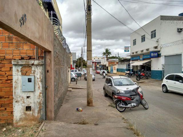 Lote 320m²