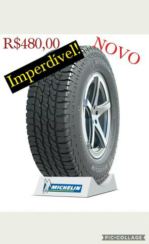 Pneu Michelin LTX Force 215/65R16 *NOVOS