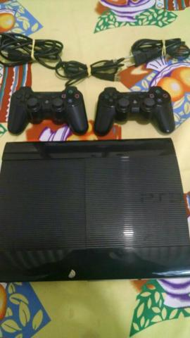 Play 3/ PS3/ PlayStation 3/ 850 reias a vista