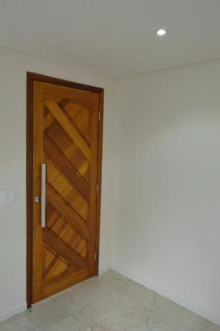 Sobrado novo de frente com 113 m2 3 quartos no Abranches - Foto 12