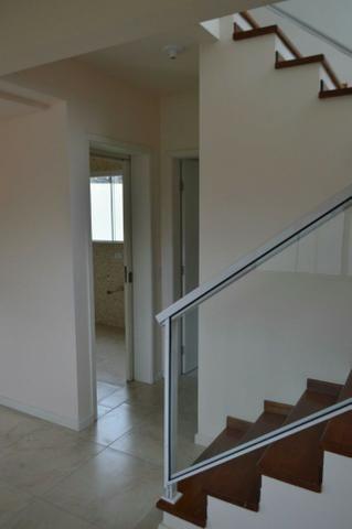 Sobrado novo de frente com 113 m2 3 quartos no Abranches - Foto 6