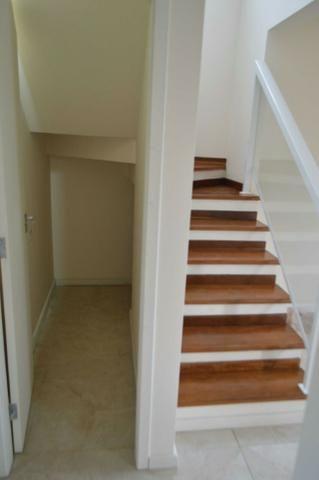 Sobrado novo de frente com 113 m2 3 quartos no Abranches - Foto 5
