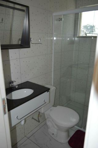 Sobrado novo de frente com 113 m2 3 quartos no Abranches - Foto 9