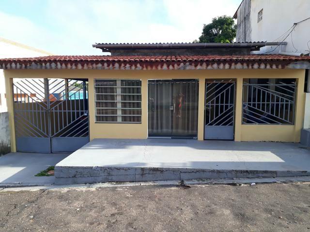 Casa no centro de macapá