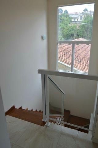 Sobrado novo de frente com 113 m2 3 quartos no Abranches - Foto 17