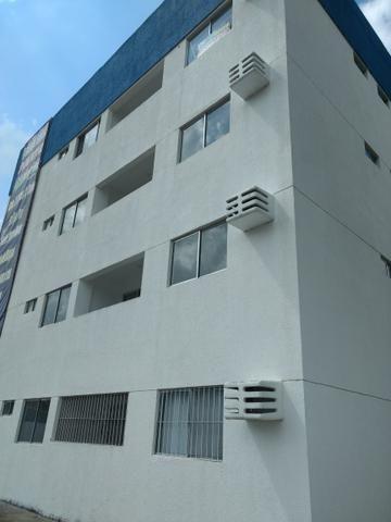 Apartamento excelente (residencial bonança) ótima localização