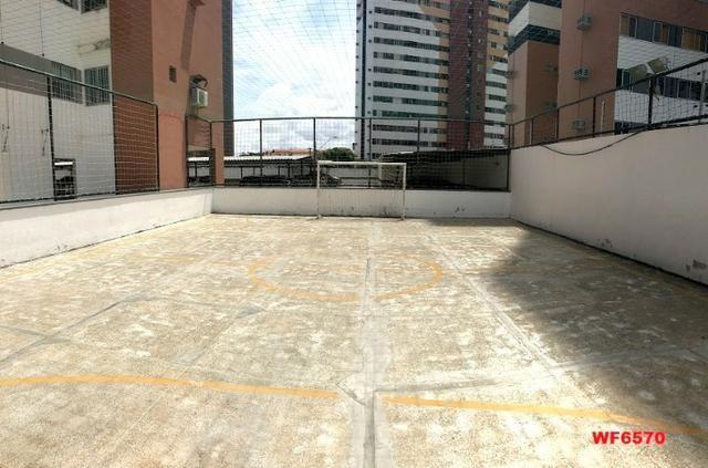 Navegantes e Meridiano, apartamento com 2 quartos, projetado, Parque Iracema, próx BR 116 - Foto 19