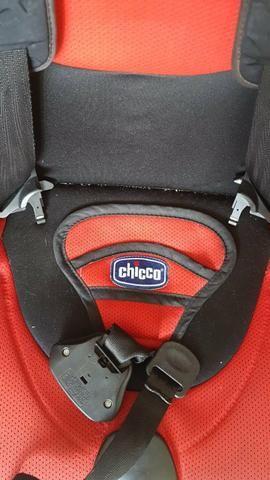 Cadeira bebê DUCATI com isofix chicco - Foto 5