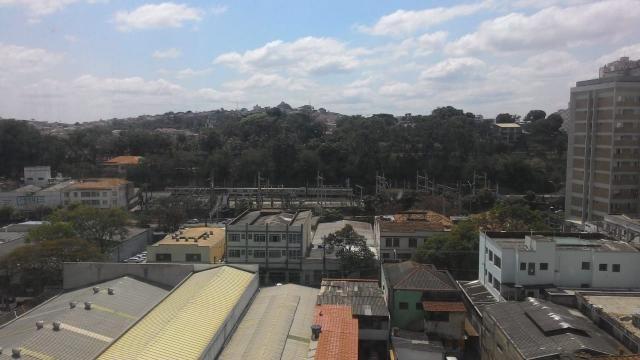 SALA COMERCIAL DE 40M² NO BARRO PRETO - COM GARAGEM - Foto 5