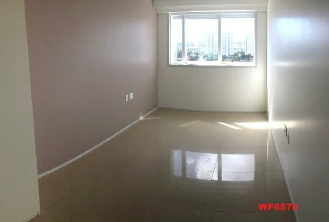 The Link, apartamento com 2 quartos, 1 vaga, bairro Luciano Cavalcante, próximo a Unifor - Foto 5