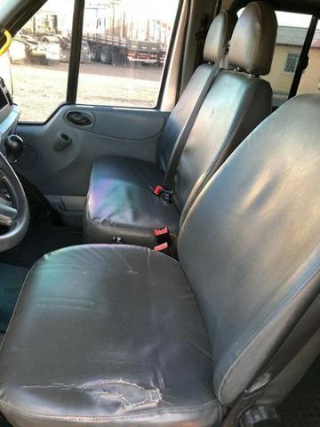 Ford transit 350L - Foto 11