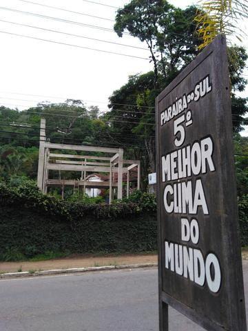 Locação - Ponto Comercial entrada da cidade Paraíba do Sul - RJ - Foto 7