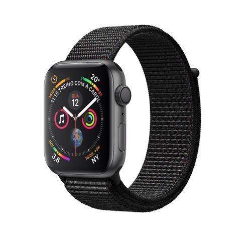 2892dfbe406 Apple Watch séries 4 44mm Ipatinga