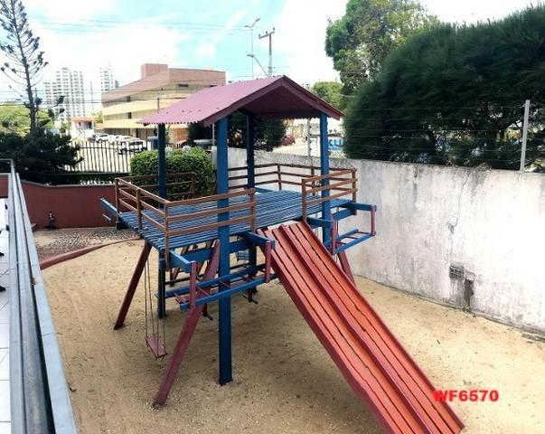 Navegantes e Meridiano, apartamento com 2 quartos, projetado, Parque Iracema, próx BR 116 - Foto 18