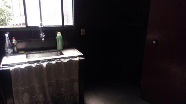 Alugo apartamento mobilhado