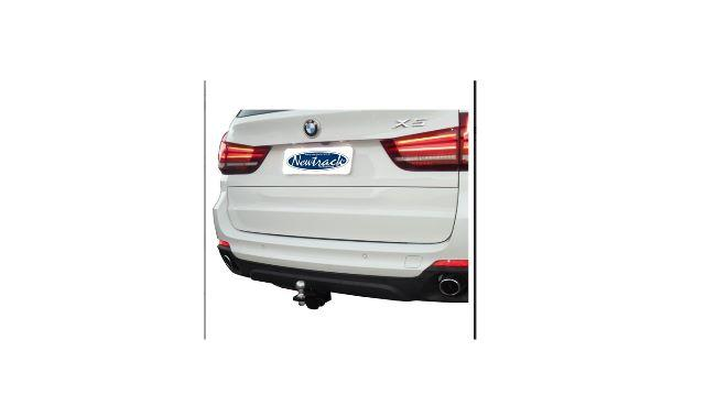 Engate removivel BMW X5