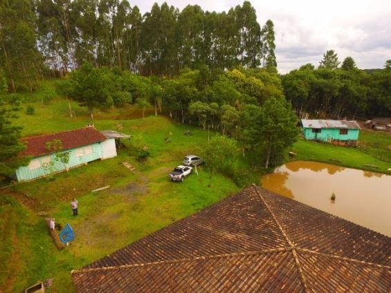 Chácara Formada Colônia faria - Foto 18