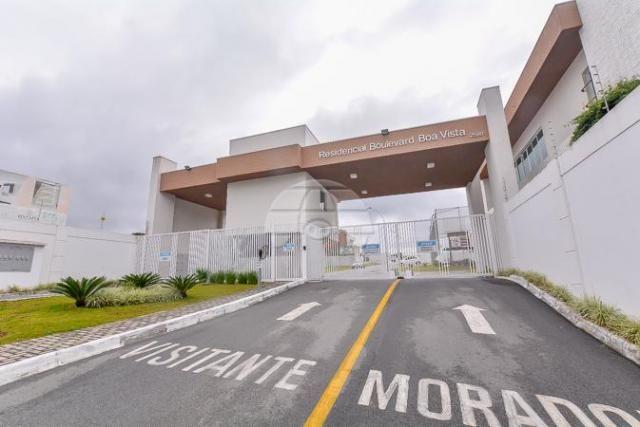 Loteamento/condomínio à venda em Santa cândida, Curitiba cod:147991