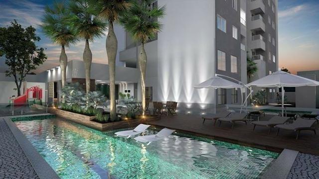 Apartamentos 2 quartos, 63 m² na 405 Sul - Torre Esmeralda - Foto 2