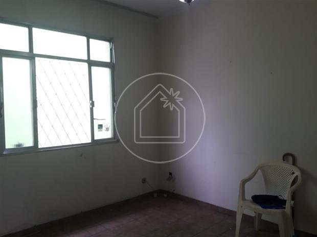 Apartamento à venda com 2 dormitórios em Abolição, Rio de janeiro cod:845927